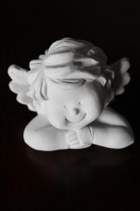 un angelo per l'Alveare